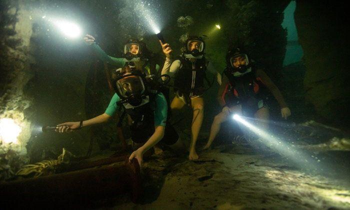 [รีวิว] 47 Meters Down : Uncaged พบกับ ฉลามสายพันธุ์ดุร้าย